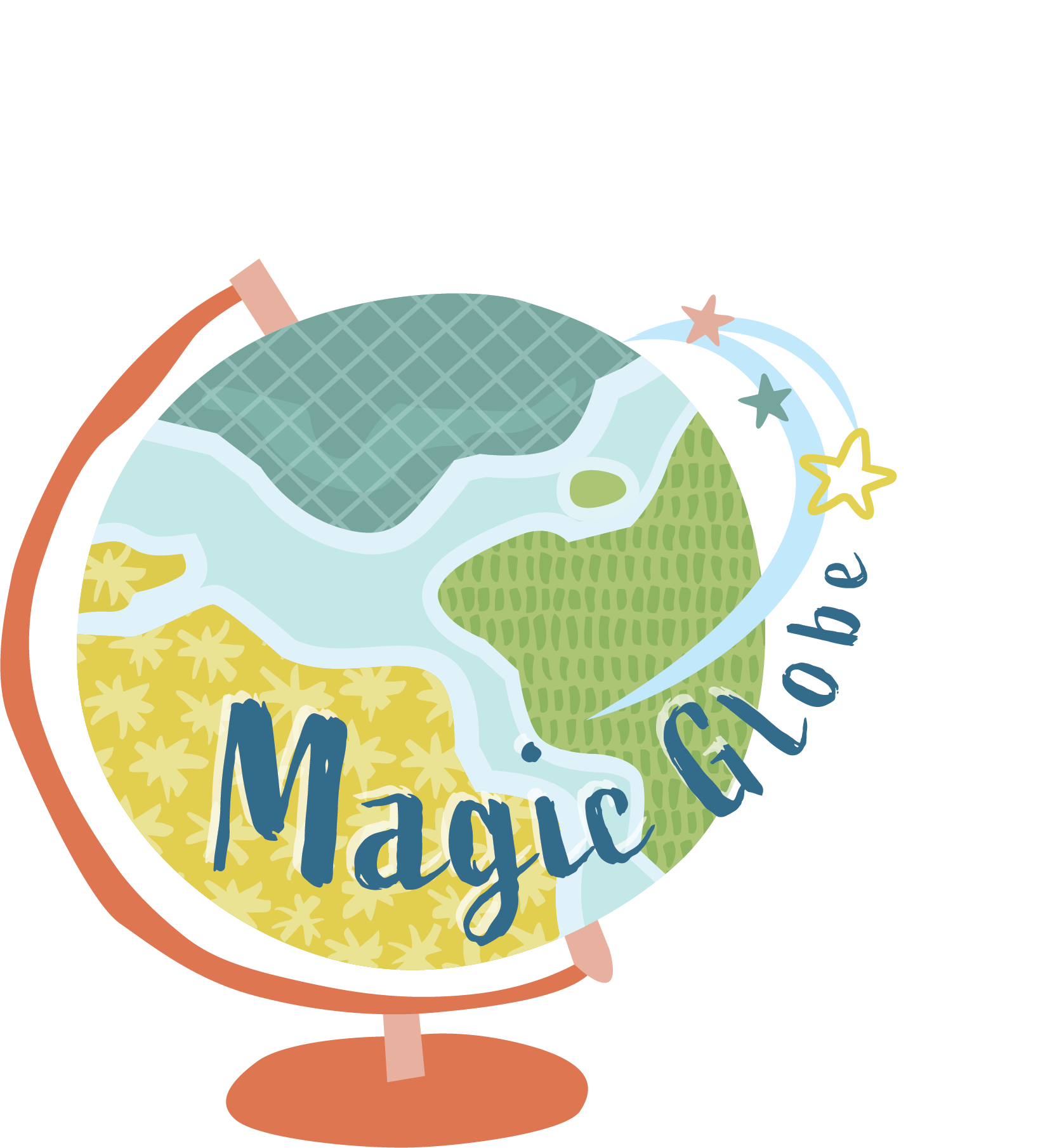 Magic Globe 2c